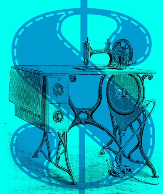 sewing machine_cc